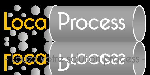Loca Process Logo