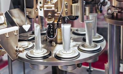Louer CIP mobile dans le secteur du cosmétique